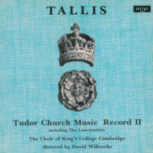 Listen to Tallis: Organ Lesson (Remastered 2015) song with lyrics from Sir Andrew Davis