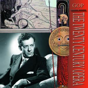Album Benjamin Britten: The Turn of the Screw from Peter Pears