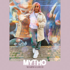 Album Mytho from Marwa Loud