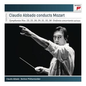 Claudio Abbado的專輯Claudio Abbado Conducts Mozart