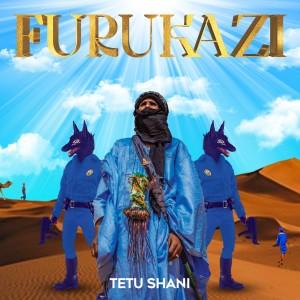 Album Furukazi from Tetu Shani