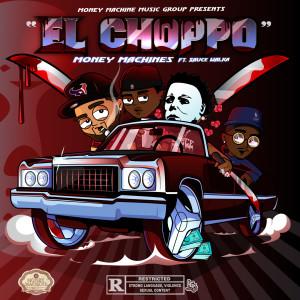 Album El Choppo from Money Machines