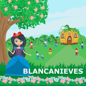 Album Blancanieves y los siete enanitos from Cuentos Infantiles