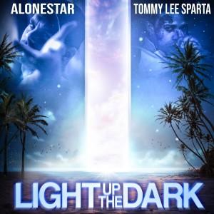 Album Light up the Dark from Alonestar