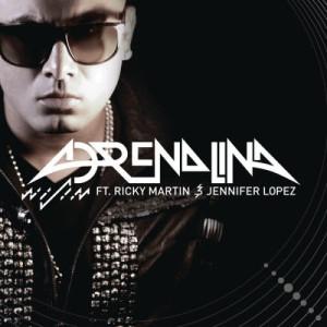 收聽Wisin的Adrenalina歌詞歌曲