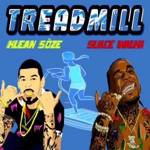 Album Treadmill from Klean Soze