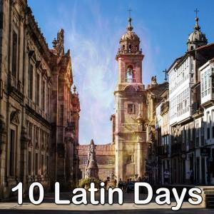 Album 10 Latin Days from Latin Guitar