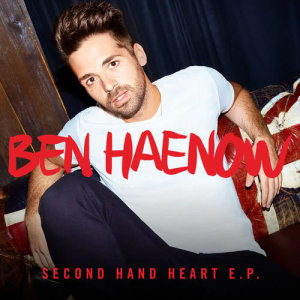 Album Second Hand Heart from Ben Haenow