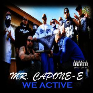 We Active - Single (Explicit)