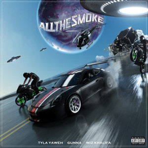 Album All the Smoke from Tyla Yaweh