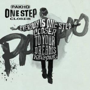 周柏豪的專輯One Step Closer