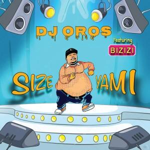 Album Size Yami from DJ Oros