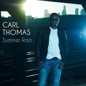 Album Summer Rain (Re-Recorded) from Carl Thomas