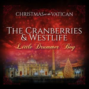 Westlife的專輯Little Drummer Boy (Christmas at The Vatican) (Live)