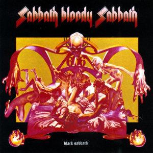 收聽Black Sabbath的Spiral Architect歌詞歌曲