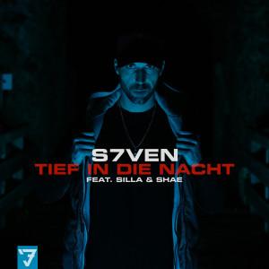 Album Tief in die Nacht (Explicit) from Shae