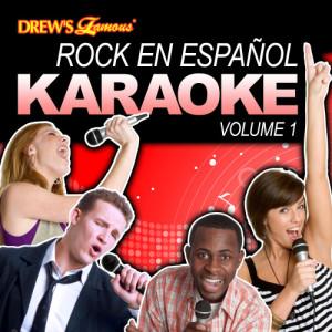 The Hit Crew的專輯Rock En Español Karaoke, Vol. 1