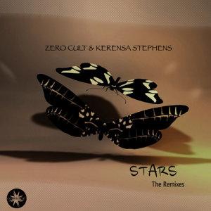 Album Stars (The Remixes) from Kerensa Stephens