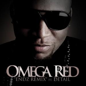 Album Endz Remix - Single from Detail