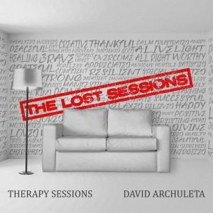 Therapy Sessions - The Lost Sessions dari David Archuleta