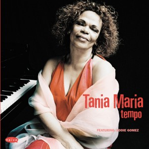 Album Tempo from Tania Maria
