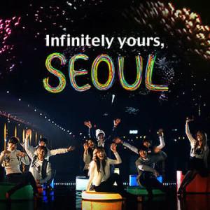 Super Junior的專輯SEOUL