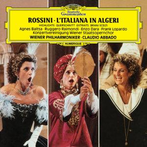 Album Rossini: L'italiana in Algeri - Highlights from Ruggero Raimondi
