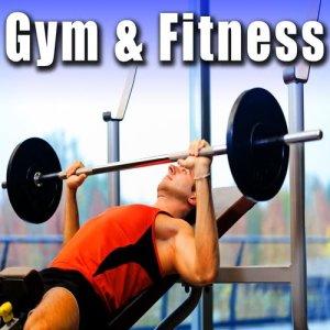 Sound Ideas的專輯Gym & Fitness