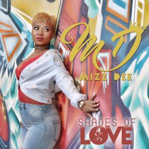Album Shades of Love from Mizz Dee