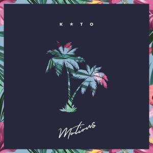 Album Motions from Kato
