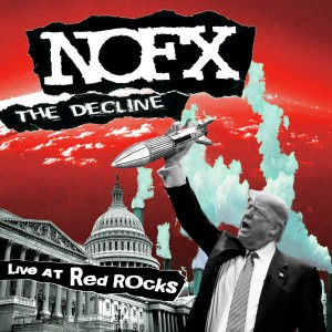 Album The Decline (Live at Red Rocks) from NOFX