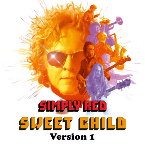 Album Sweet Child (Version 1) from Simply Red