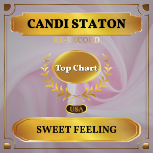 Album Sweet Feeling (Billboard Hot 100 - No 60) from Candi Staton