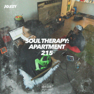 Album Soul Therapy: APT 215 from Jozzy