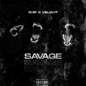 Album SAVAGE (Explicit) from Chip