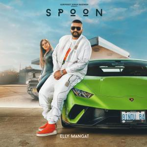 Album Spoon from Elly Mangat