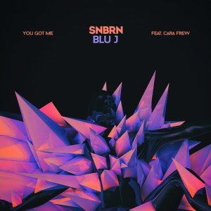Album You Got Me from SNBRN