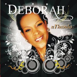 Album uThando from Deborah Fraser