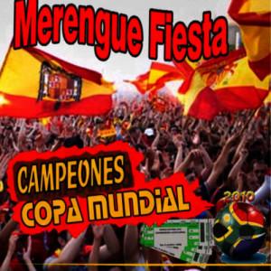 Album Merengue Fiesta from Fiesta