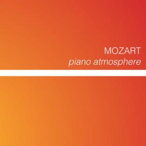 Mozart的專輯Mozart - Piano Atmosphere