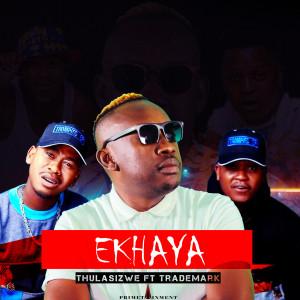 Album Ekhaya from Trademark
