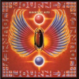 Listen to Wheel in the Sky song with lyrics from Journey