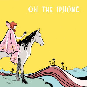 Album On The iPhone from Jenny Lewis