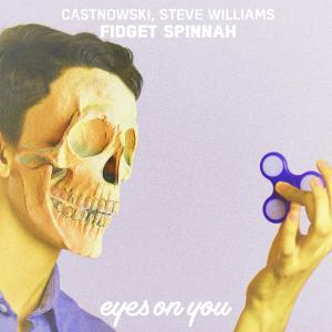 Album Fidget Spinnah from Steve Williams