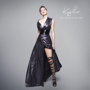 Album Kyla (The Queen of R&B) from Kyla