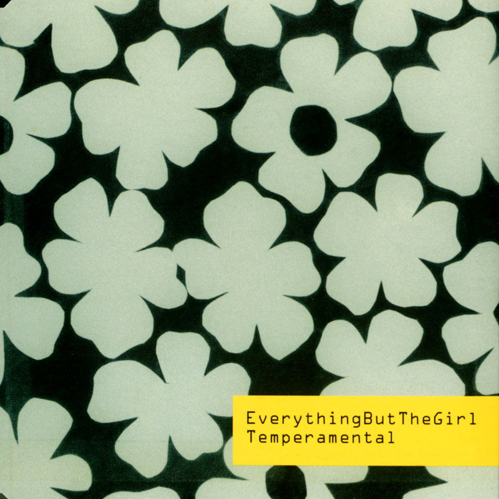 Temperamental (Original Mix) 2003 Everything But The Girl