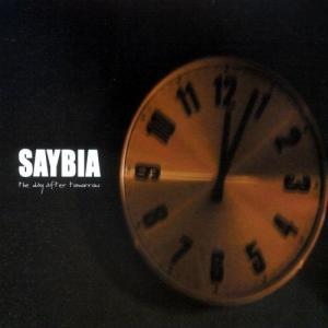 Dengarkan The Day After Tomorrow lagu dari Saybia dengan lirik