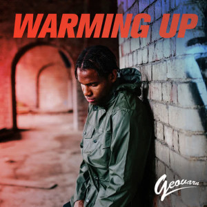 Album Warming Up from Geovarn