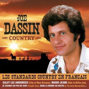 Album Country from Joe Dassin