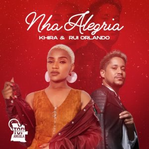 Listen to Nha Alegria song with lyrics from Khira